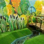 парк для детей и взрослых «Волшебная Миля»