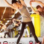 Акция «1 год фитнеса за 15 000 рублей» в клубах Fitness House