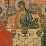 Коллекция Эрмитажа «Русские иконы XVIII – начала XX веков»
