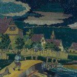 Коллекция Эрмитажа «Бисерные изделия»