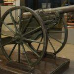 Оружейный фонд Военно-морского музея (постоянная выставка)
