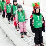 детский клуб на горнолыжном курорте «Игора»
