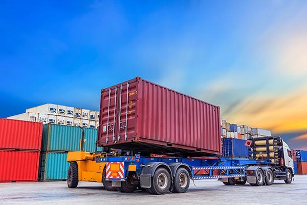 Растаможка грузов из Китая в Россию