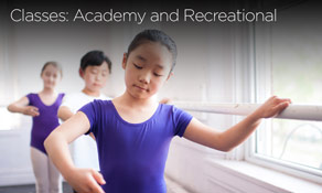 Classes Academy and Recreational