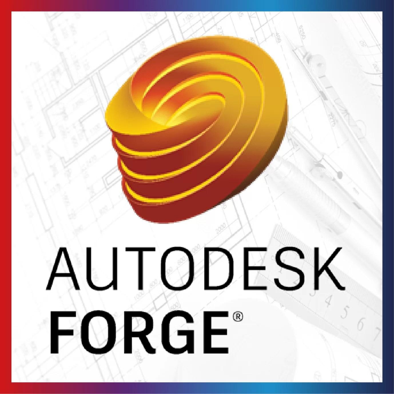 Forge Autodesk