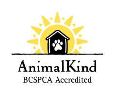 AnimalKind dog training logo