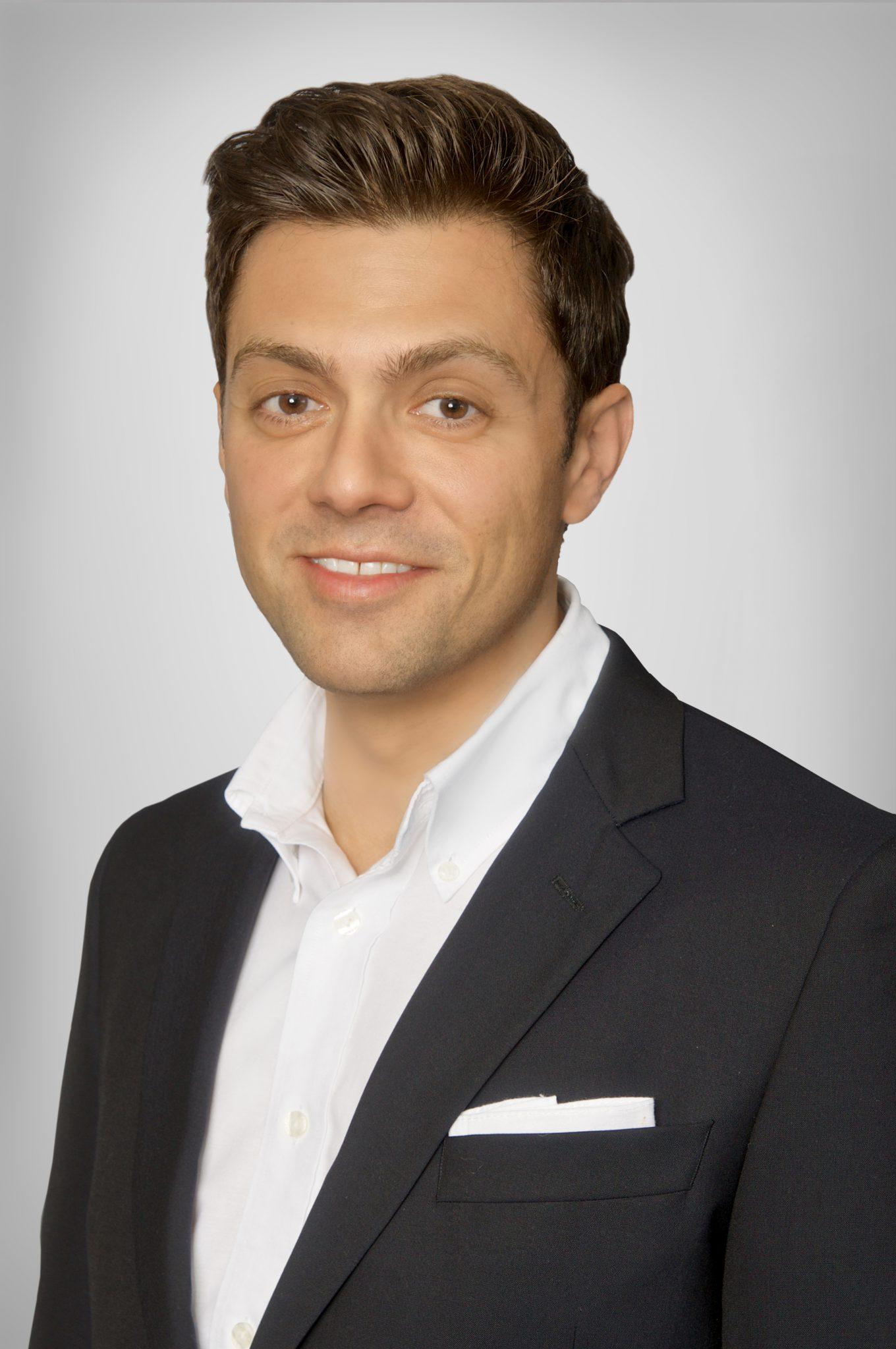 Lucas Belinkie