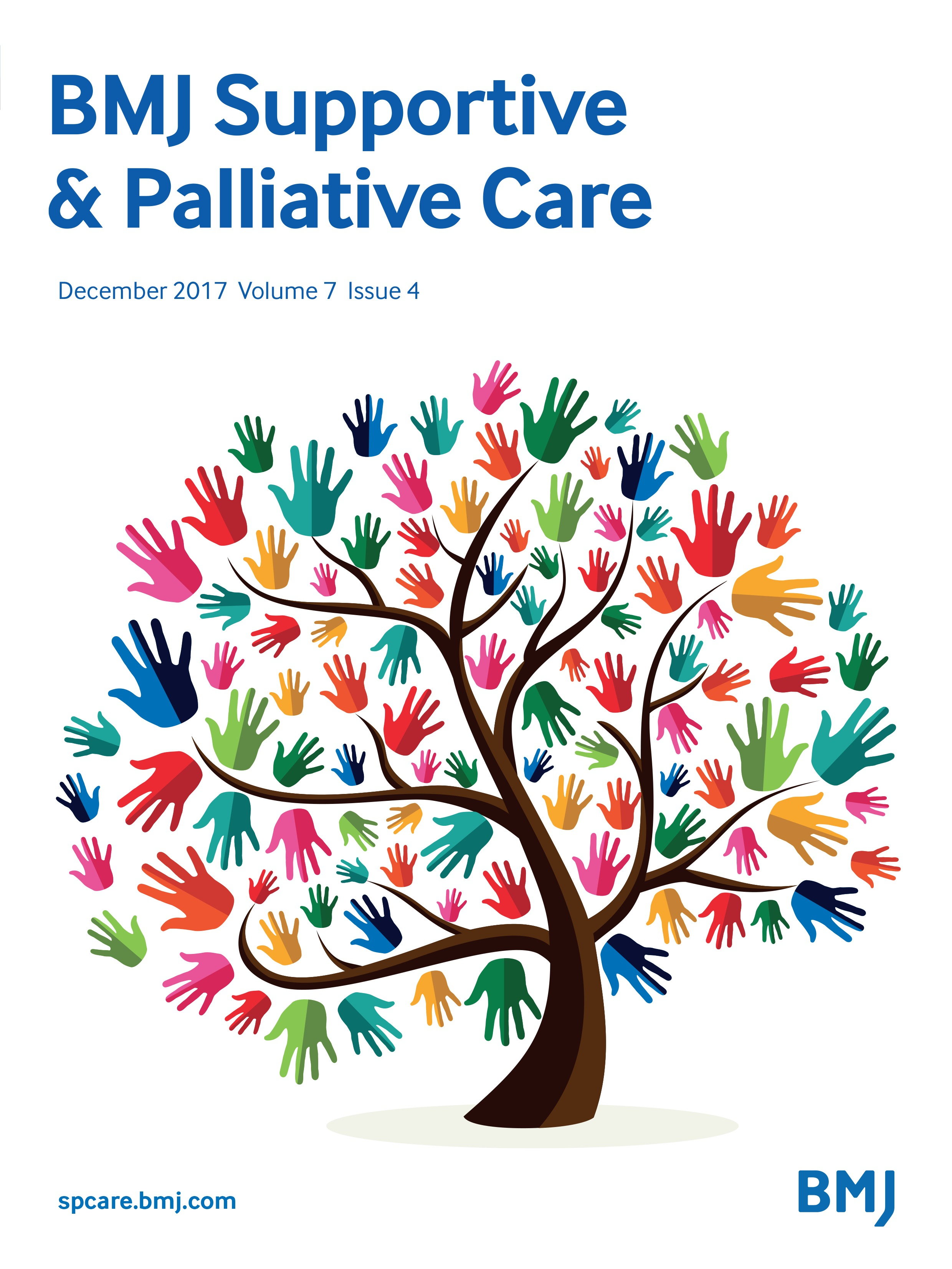 Home Palliative Care Works But How A Meta Ethnography Of