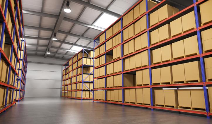 Types of Warehouse Space – transportationandlogisticsmanagementinindia