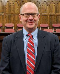 Joe C. Martin
