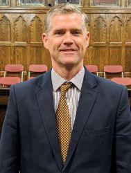 Todd L. Walton