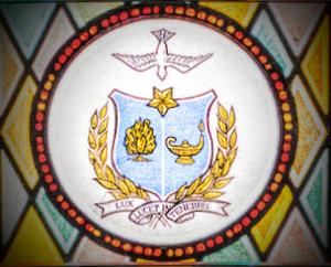Presbyterian Church (PCUS) logo