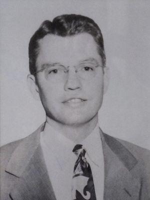 Rev. James Phillips Noble