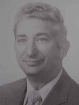Rev. Paul Gunter Settle