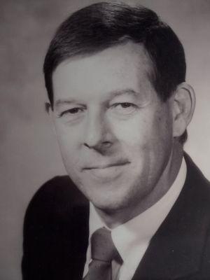 Rev. William Rodney Clay