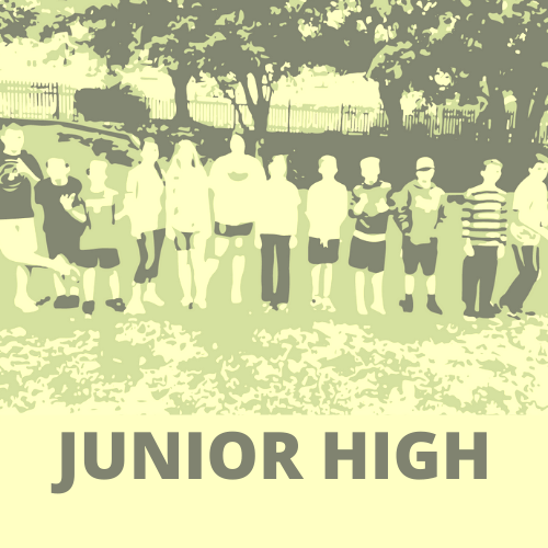junior high