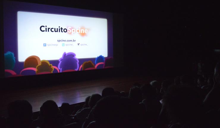 Circuito Sp Cine : Circuito spcine