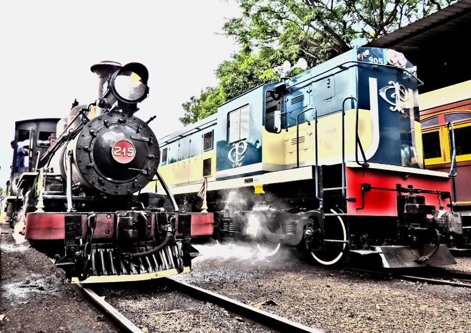trem campinas - 4 Passeios de trem para fazer em São Paulo