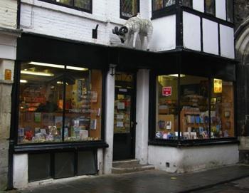 Salisbury, 18th Dec 2008