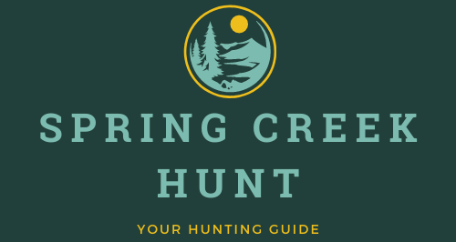 Spring Creek Hunt