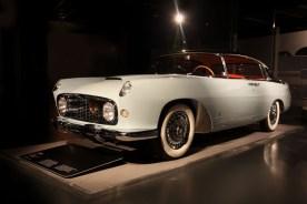 Lancia Florida 1955