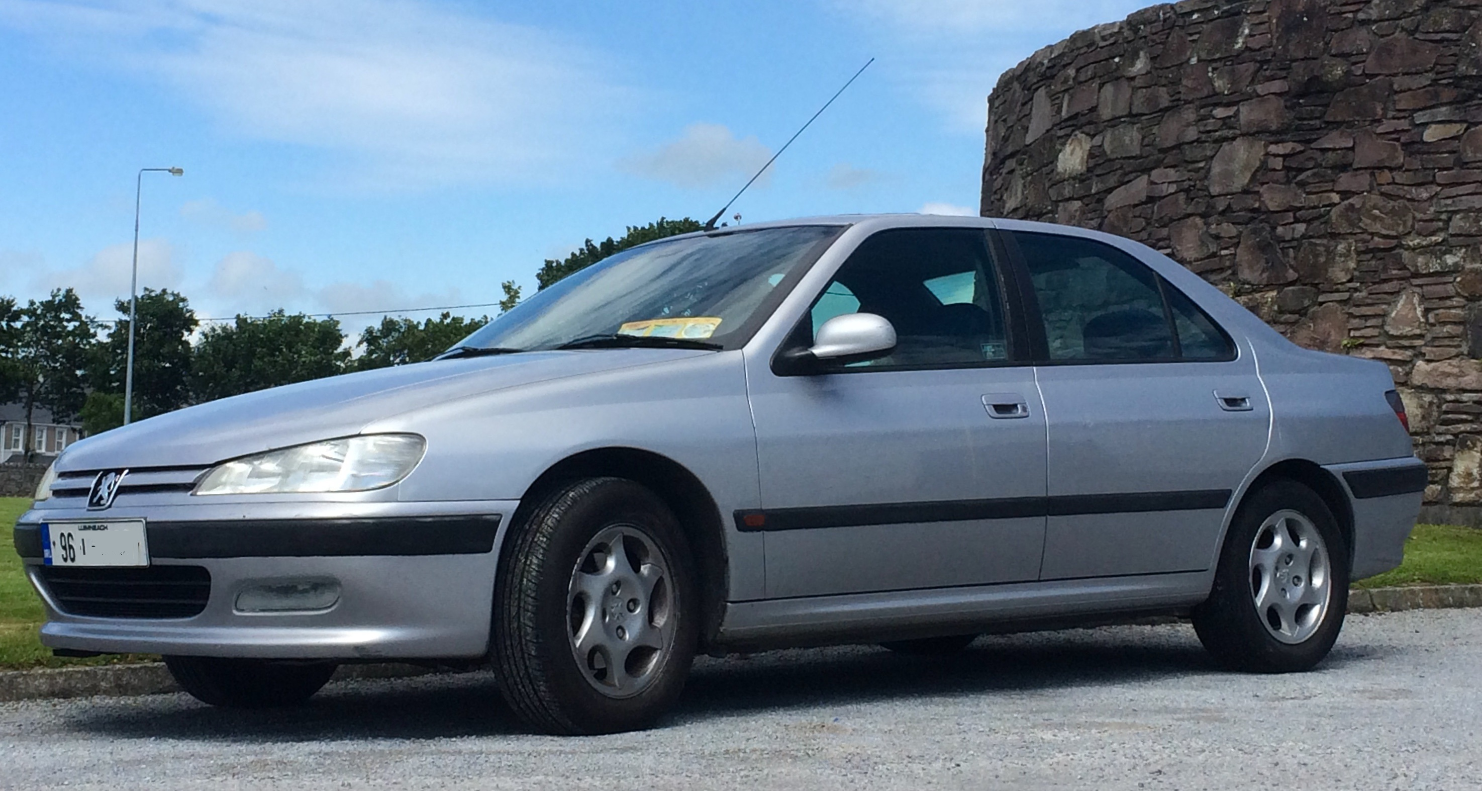 20 Years Of The Peugeot 406
