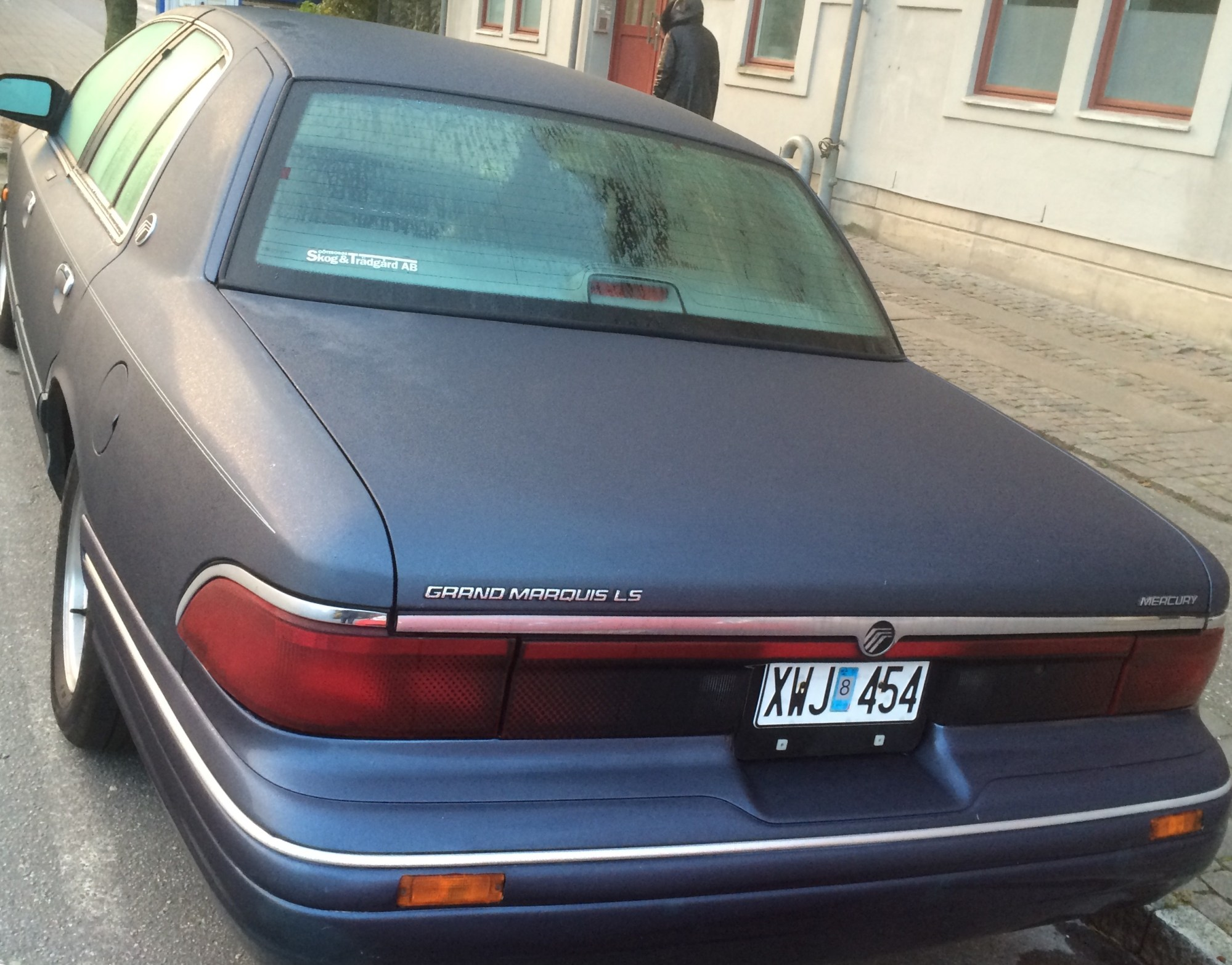 hight resolution of 1995 mercury grand marquis ls much