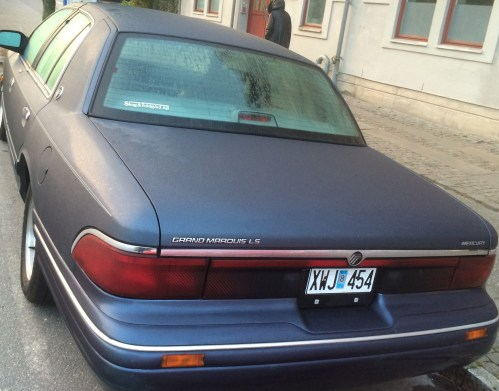 small resolution of 1995 mercury grand marquis ls much