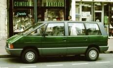 1984 Renault Espace