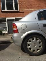 "1998 Opel Astra ""G"""