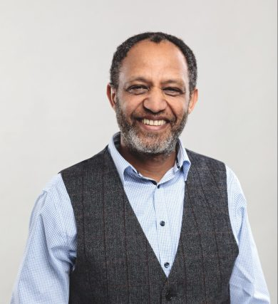 Prof. Dr. Getu Abraham