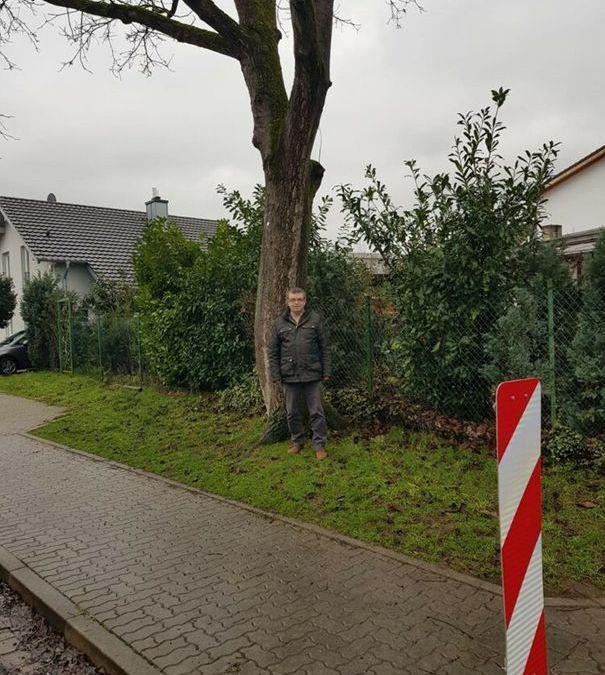 SPD Güls fordert Errichtung einer neuen Ruhebank im Neubaugebiet