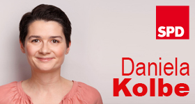 Daniela Kolbe MdB