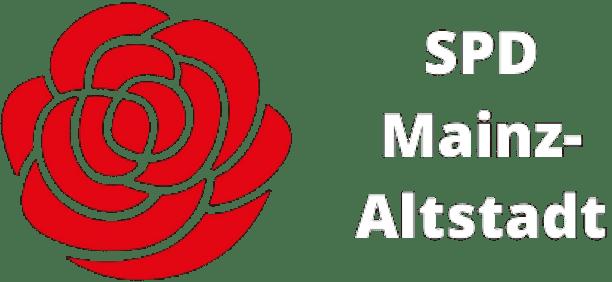 Logo des SPD Ortsvereins Mainz-Altstadt