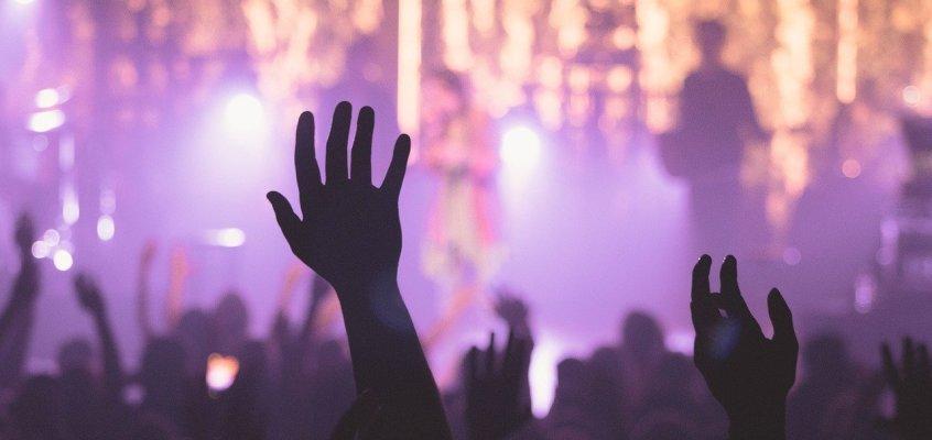 Kulturstandort Bleichenviertel: Erhalt der Mainzer Programmkinos und Musikclubs