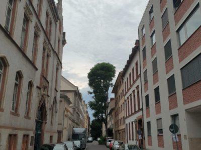 Häuser in Mainz zum Thema Wohnen