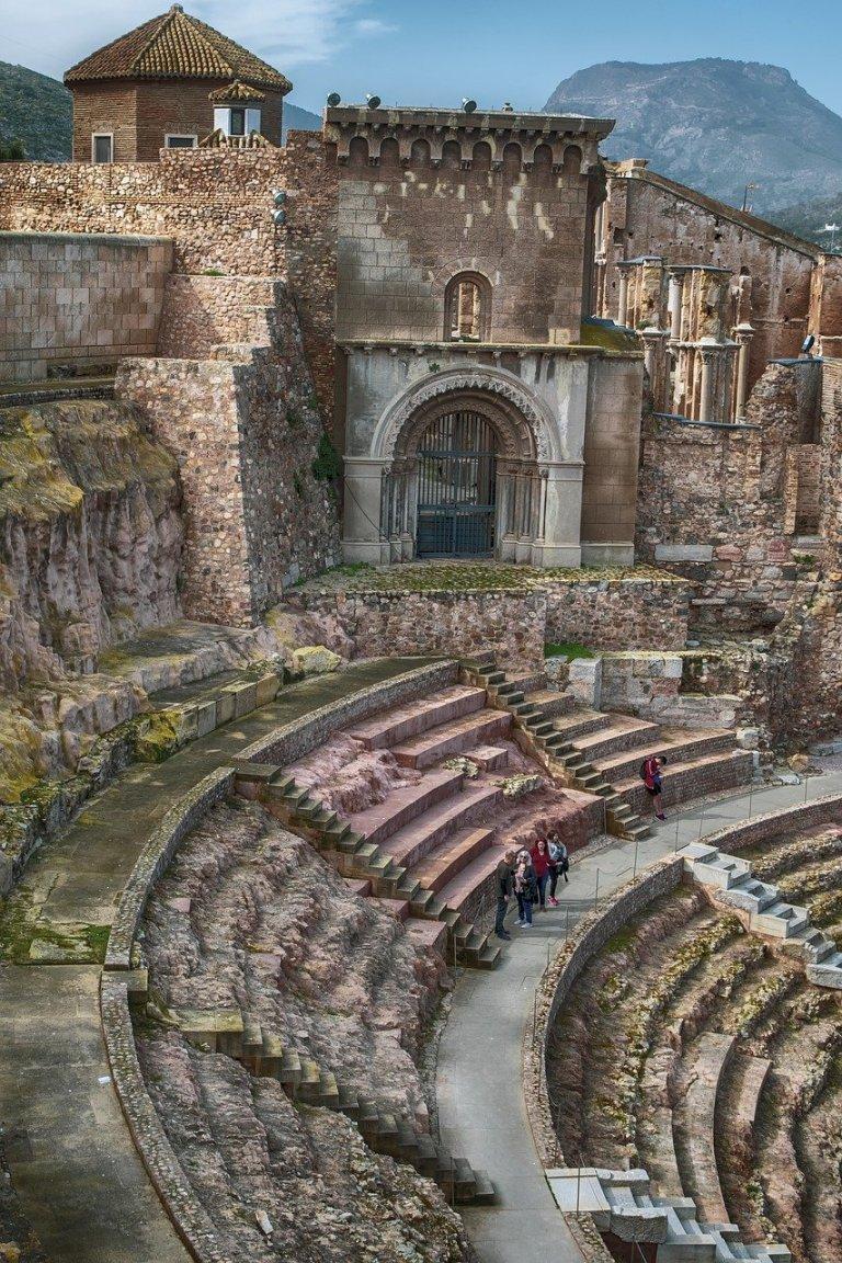 ruins, roman theatre, monument-4919284.jpg
