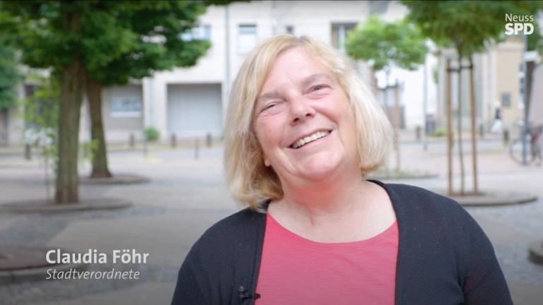 Wohngemeinschaften Neuss Claudia Föhr