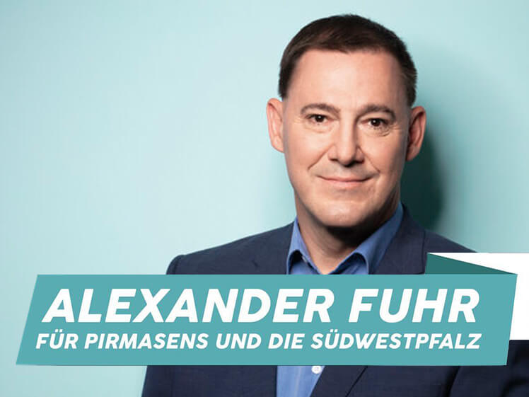 Alexander Fuhr MdB