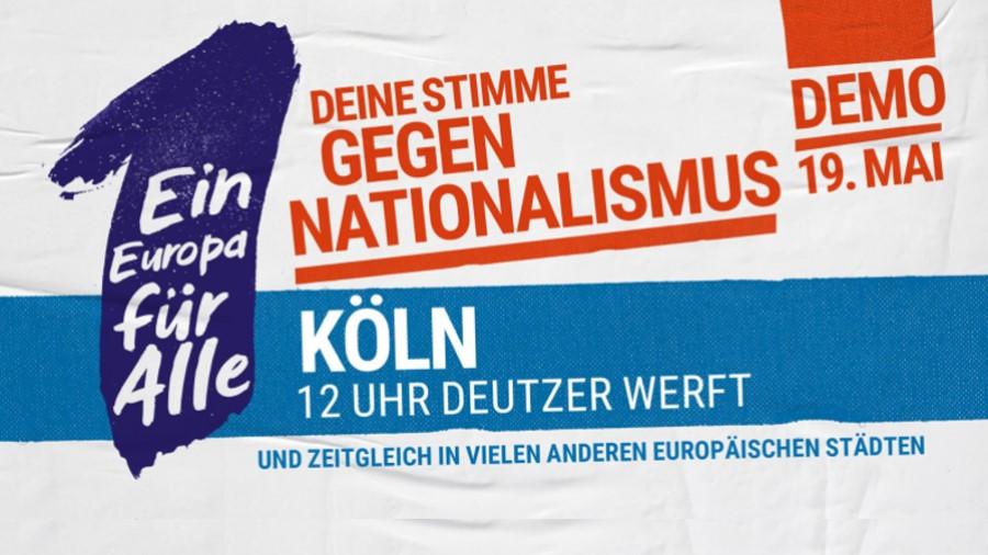 Ein Europa für alle!