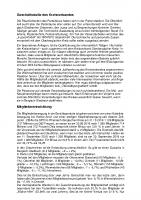 Geschäftsstelle – Mitgliederentwicklung – Arbeitsgemeinschaften