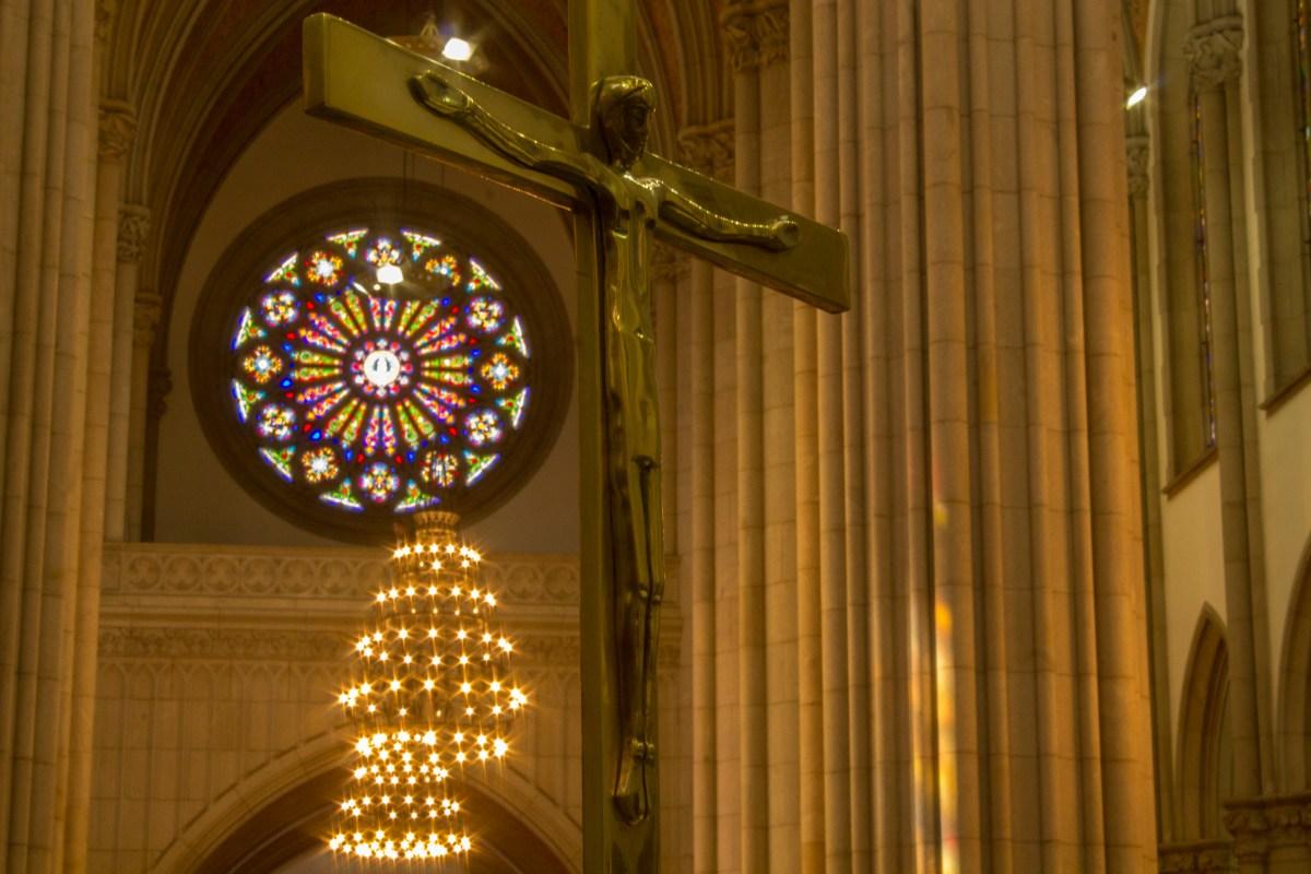 Brunch na Catedral da Sé - a união da fé, cultura e gastronomia
