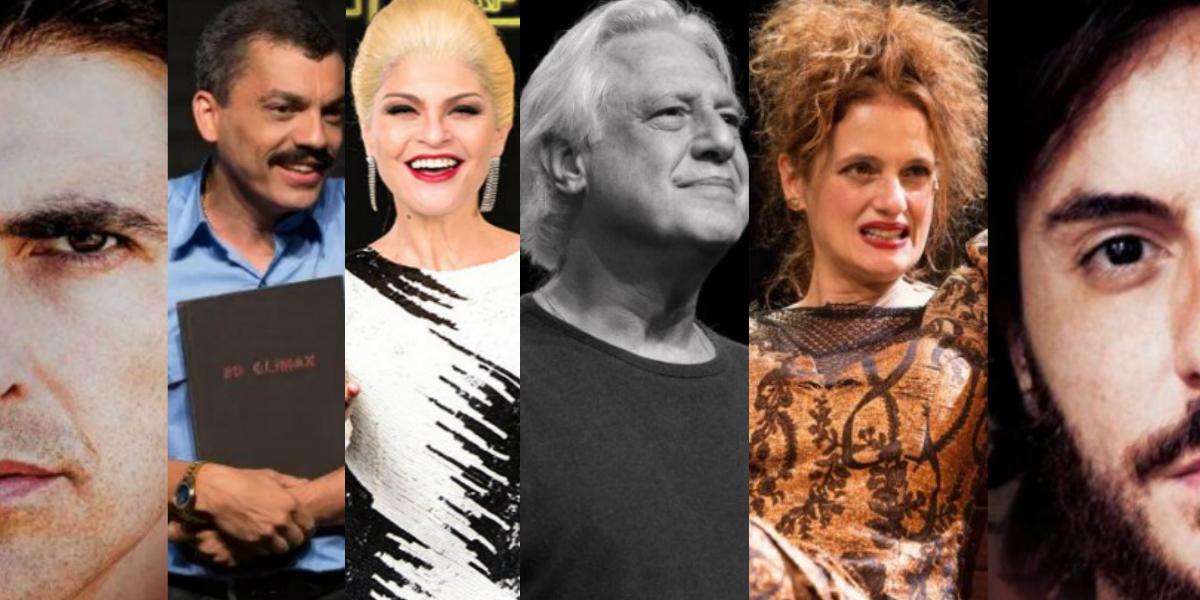Teatro em São Paulo: estreias e reestreias para 2018