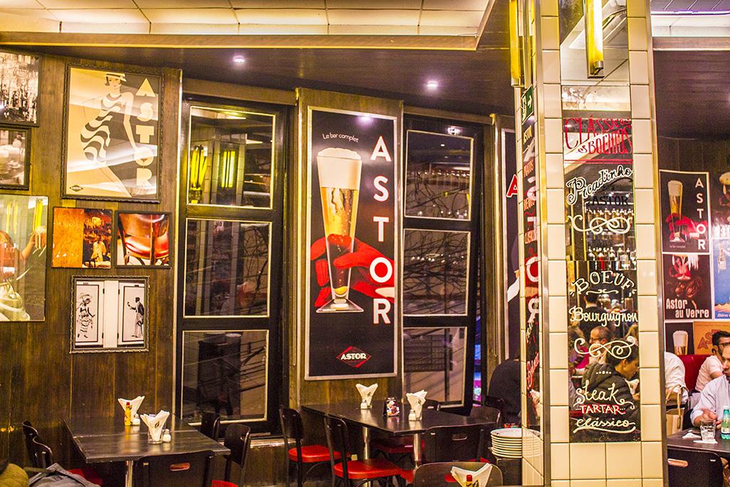 Bar Astor Da Vila Madalena (R. Gushiken/SP Da Garoa)