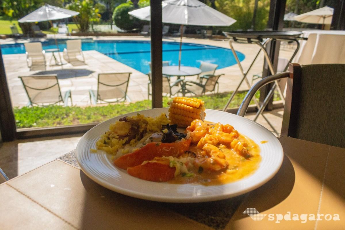 Hotel Transamerica promove viagem gastronômica a New Orleans em almoço temático