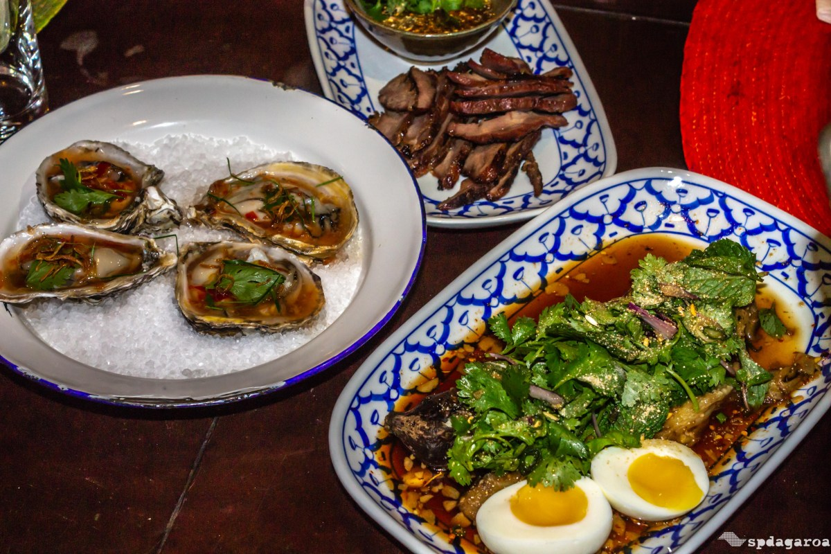 5 destinos de gastronomia oriental em São Paulo