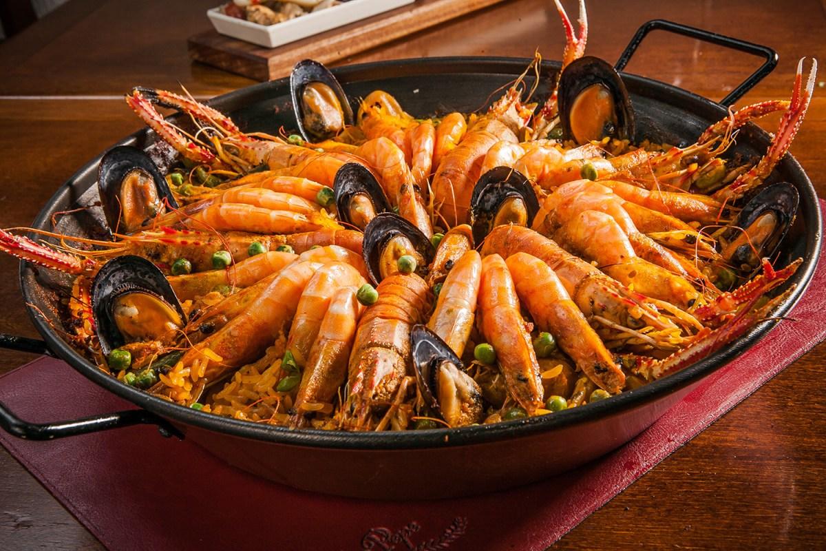 Paellas Pepe comemora 20 anos e fará distribuição gratuita de 2 mil porções de paella