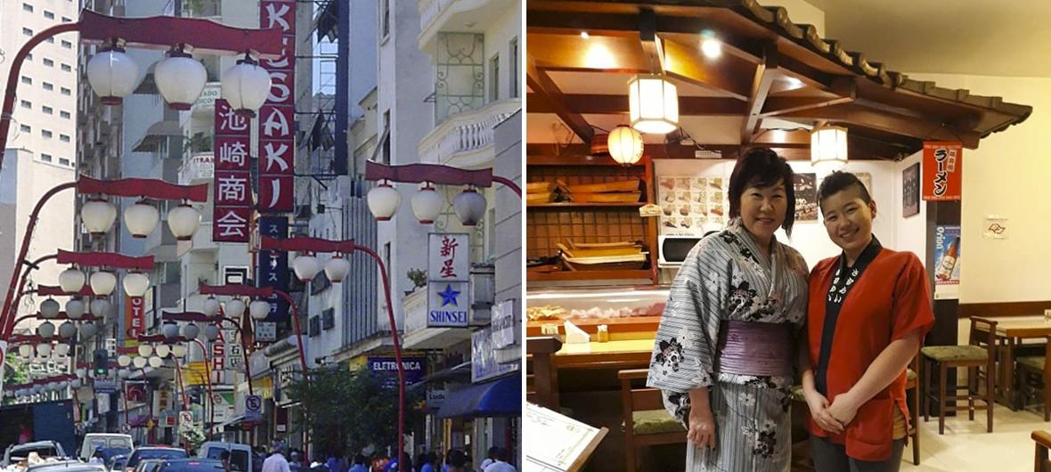 """Conheça o """"Turismo na Liba"""" -- passeio guiado pelo bairro da Liberdade idealizado por #VemPraLiba e Japão.Br"""