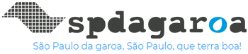 São Paulo da garoa