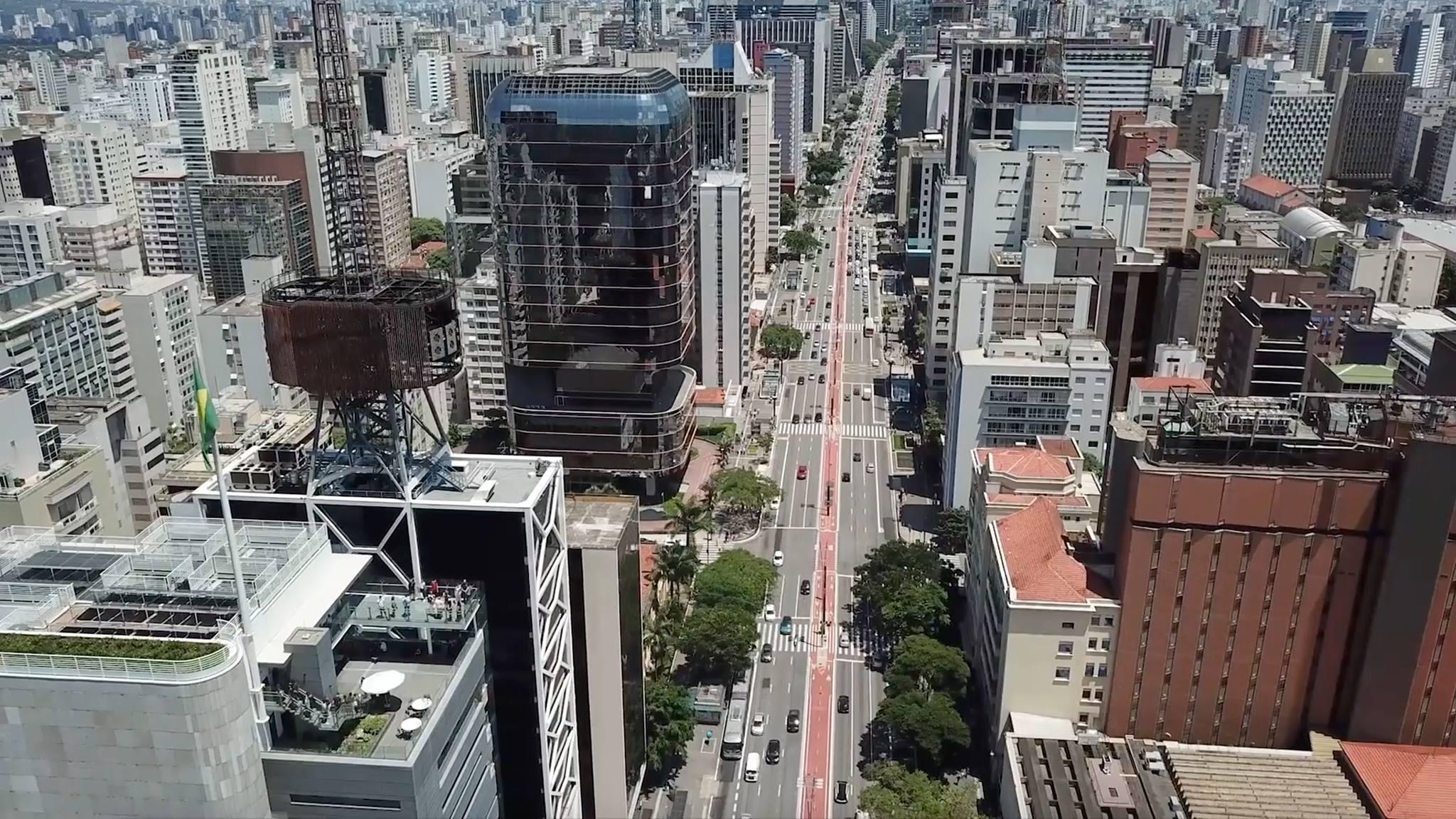 PAULISTA CULTURAL lança site nos 129 anos da avenida Paulista   SP da garoa